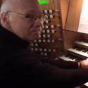 Sigvard Selinus: Om att hantera en orgel