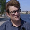 Intervju Meg Rosoff