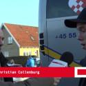 SPAR kørte hele Danmark hjem til jul