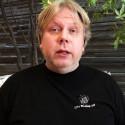Företagaren Lars Pettersson berättar om Bee Welcome