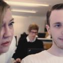 XLENTs första företagsfilm
