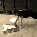 Tvättbrädan - övning 10