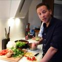 Hälsosam mat hem till din dörr!