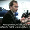 Filmen om Subaru BRZ