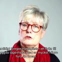 Marie Linder förklarar - Hyresgäster tvingas betala för statens gruvaffärer