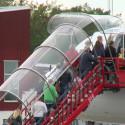Företagsfilm om Kalmar Öland Airport