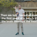 Baby Talk For Dads 30 sec EN sub