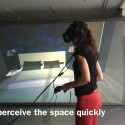 Salli meets virtual reality!