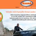 Www.kaara.tv ja www.autohankinnat.fi aloittavat yhteistyön