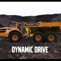 Film: Volvo A45G dumper - produktivitet