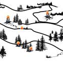 WeHunt och realtidspositionering av jägare