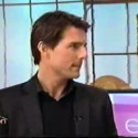 Tom Cruise - Speaking Roses