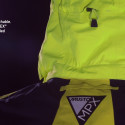 MUSTO MPX Race Light collection