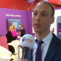 Interview with EasyPark at Intertraffic Amsterdam 2016