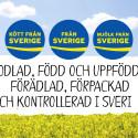 5 utmärkta skäl att titta efter märket Från Sverige