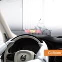 City Safety automatiska bromsfunktioner