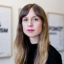 Johanna Alm Dahlin