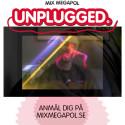 Benjamin Ingrosso Mix Megapol Unplugged