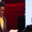 Excerpt 2 from Jacqueline Woodson's acceptance speech