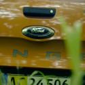 Ny Ford Ranger - video med optagelser fra Ledreborg Slot