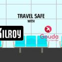 Reis trygt med Gouda og KILROY