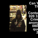 Wandsworth robbery appeal CCTV