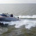 Lexus visar lyxigt sportbåtskoncept