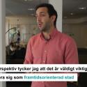 1 år med världens förmodligen snabbaste fria wifi i centrala Uppsala!