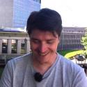 Videopresentasjon av Kristoffer Kjølbergs En som het
