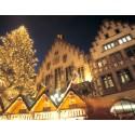 Positiv utveckling för europeisk turism i Tyskland