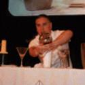 EBS huvudlärare Johannes Kinch Årets Bartender 2010