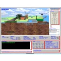 Salinity Monitoring and Penstock Automation