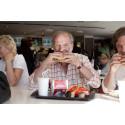 Erik Lallerstedt tillbaka på McDonald's
