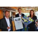 Sveriges bästa konferensanläggningar  2012