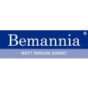 Bemannia tecknar avtal med Trafikverket avseende Inköp och Informationshantering