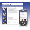 Om Mobil hemsida – Eva Hultén Tandblekning flyttar ut i mobilen!