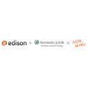 Edison Solutions + Norstedts Juridik = Extra värde