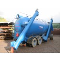 Kostnadseffektiv rening av muddermassor