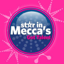 Chance of a lifetime to sing live:  Mecca's Got Talent needs your votes