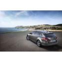 Världspremiär för Chevrolet Cruze kombi