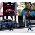 MINI GOES BIG IN JAPAN