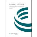 C SVU-rapport C AvfallSverige-U2011-08: Förstudie av olika system för matavfallsutsortering med avfallskvarnar (avlopp)