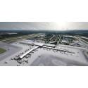 NCC inngår kontrakt med Oslo Lufthavn på MNOK 414