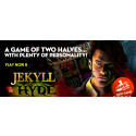 Jekyll & Hyde now launched!