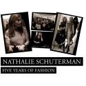 Nathalie Schuterman - Hyllade sina kunder med en tillställning