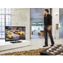 REGZA nu i 3D – Toshiba lanserar REGZA WL768-serien