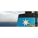 Maersk exec eyes exit