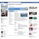 Visit Karlskrona pilotdestination för Arrivalguides´ Facebook-app