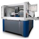 Se den på METAV-mässan i Düsseldorf 23-27 Februari, DATRONs CNC-höghastighetsmaskin M10Pro