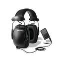 Sync stereo øreklokke - hørselsvern og dynamisk lydgjengivelse i ett